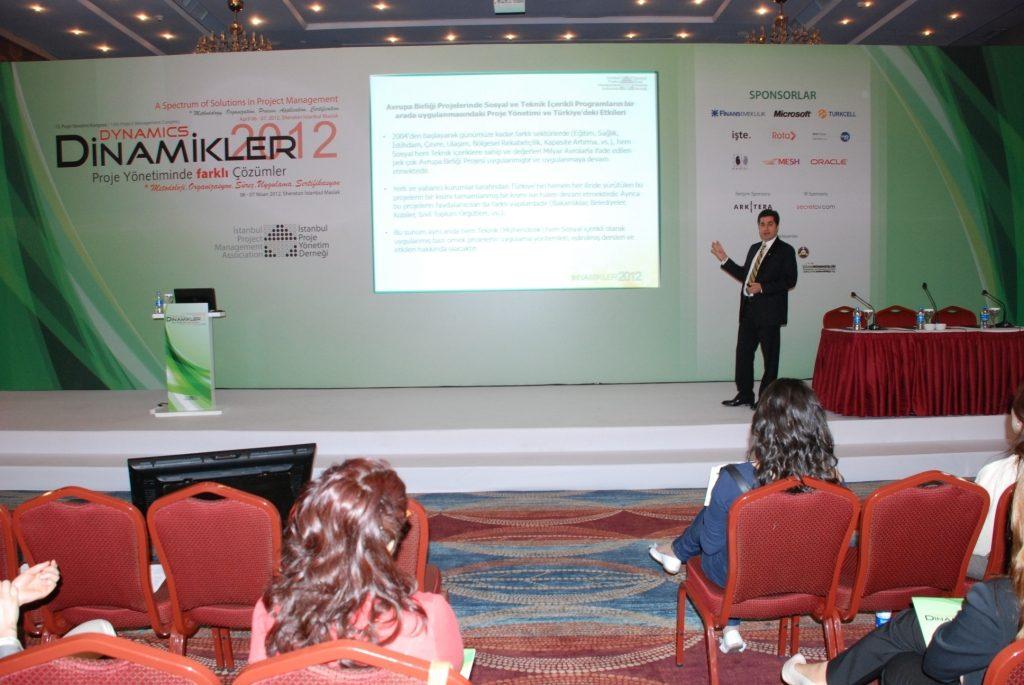 Dynamics 2012, 13th International Project Management Congress
