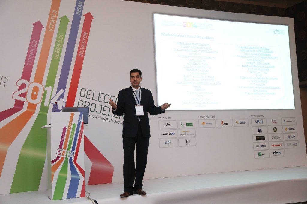 Dynamics 2014, 15th International Project Management Congress