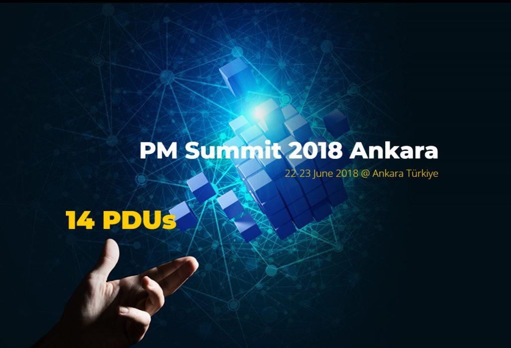 After PM Summit Ankara 2018