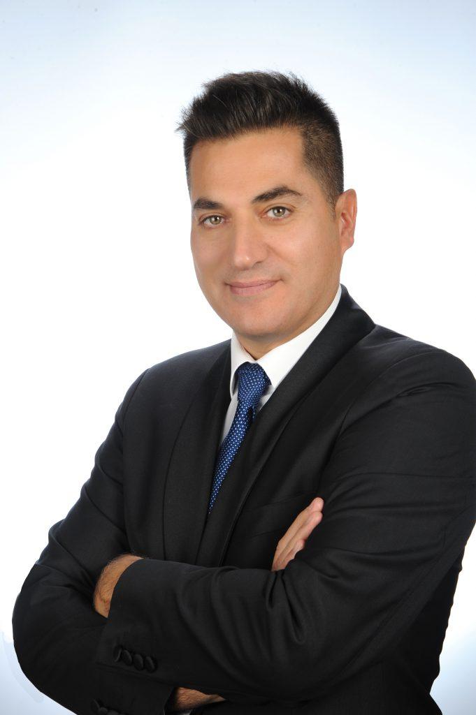 Levent Erkan: Chairman of WEglobal
