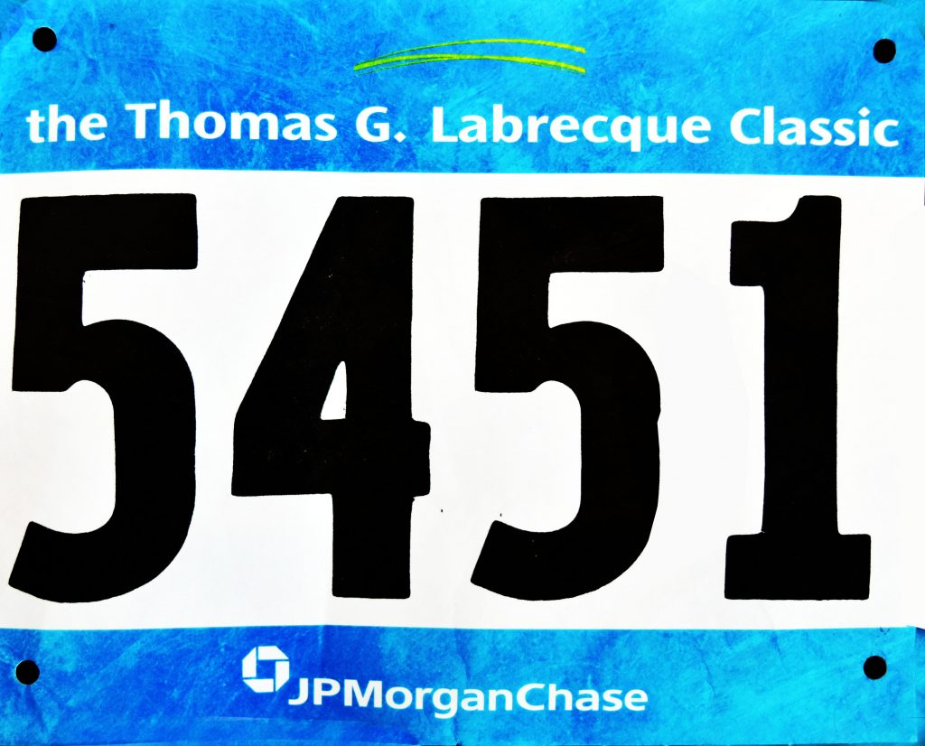 2003 Thomas G. Labrecque Classic
