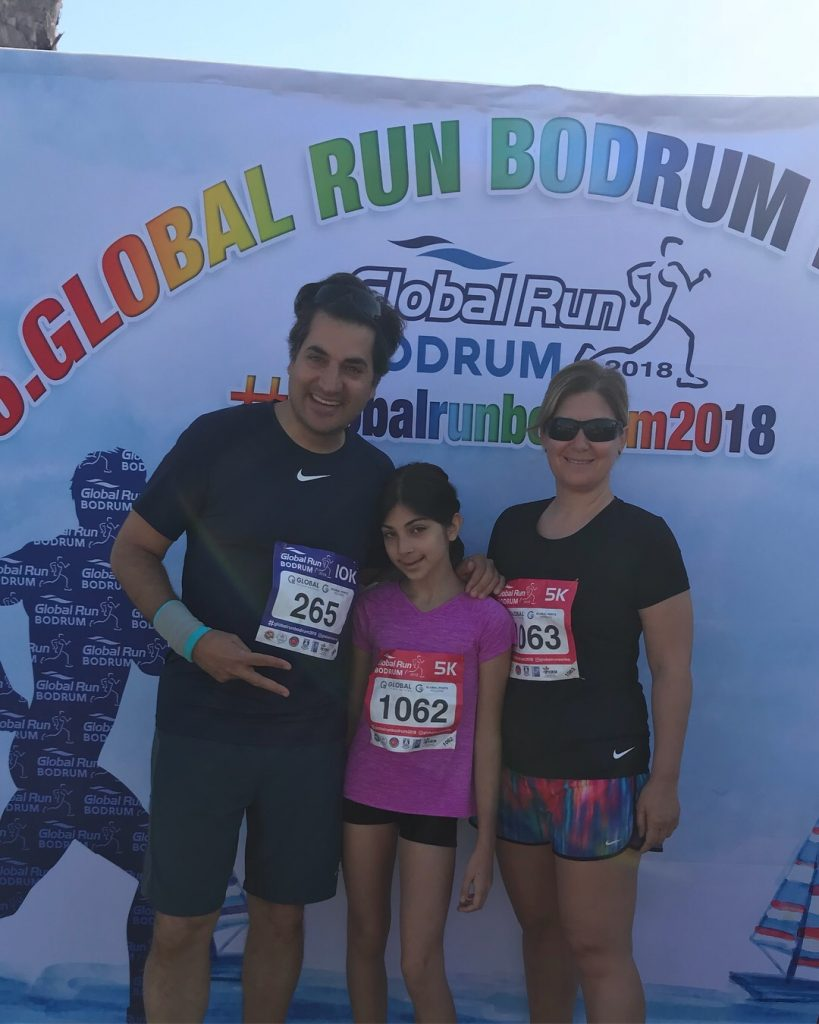 Bodrum Global Run 2018