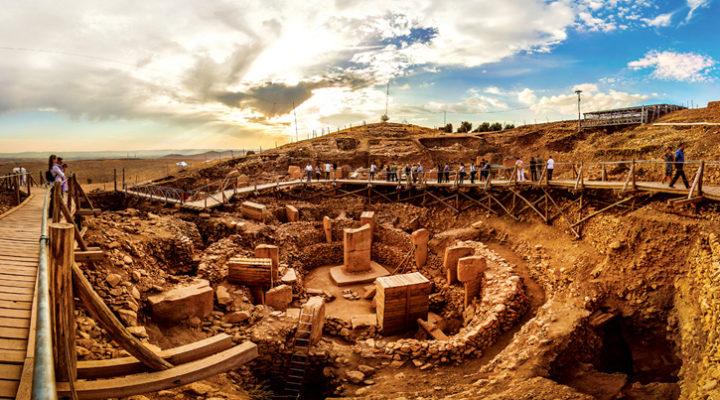 Ekonomist – Göbeklitepe attracted 1 million visitors (Article is in Turkish)