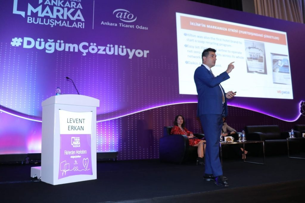 International Ankara Brands Meetup, 28 November 2019